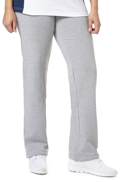 Women's Joggers in Grey