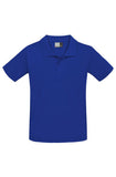 Men's Royal Blue Superior Polo Shirt