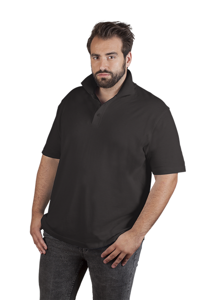 Men's Graphite Superior Polo Shirt