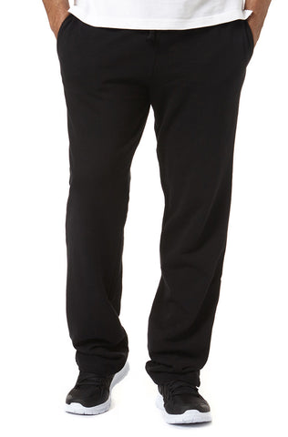 Men's Joggers in Black