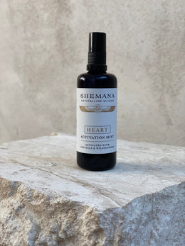 SHEMANA HEART ACTIVATION MIST