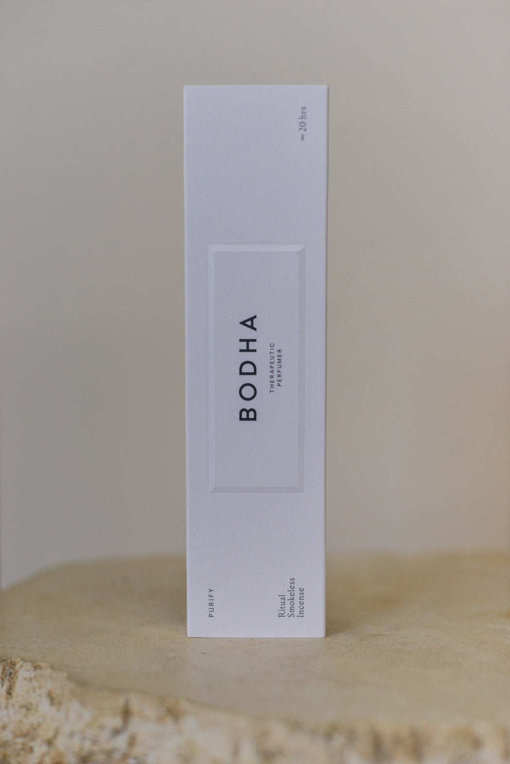 Bodha Purify Ritual Incense