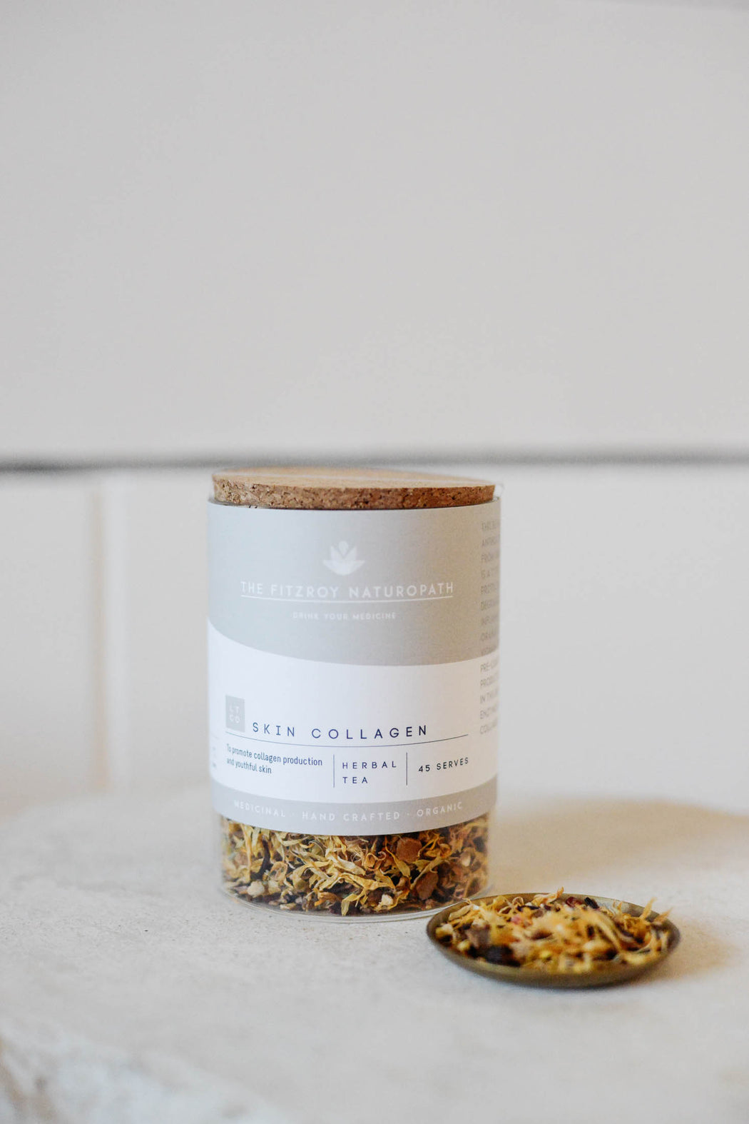 The Fitzroy Naturopath - Little Company Custom Blend - Skin Collagen