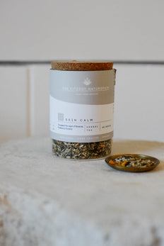 The Fitzroy Naturopath - Little Company Custom Blend - Skin Calm