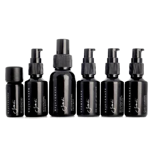 Sodashi Rejuvenating Skin Care Kit