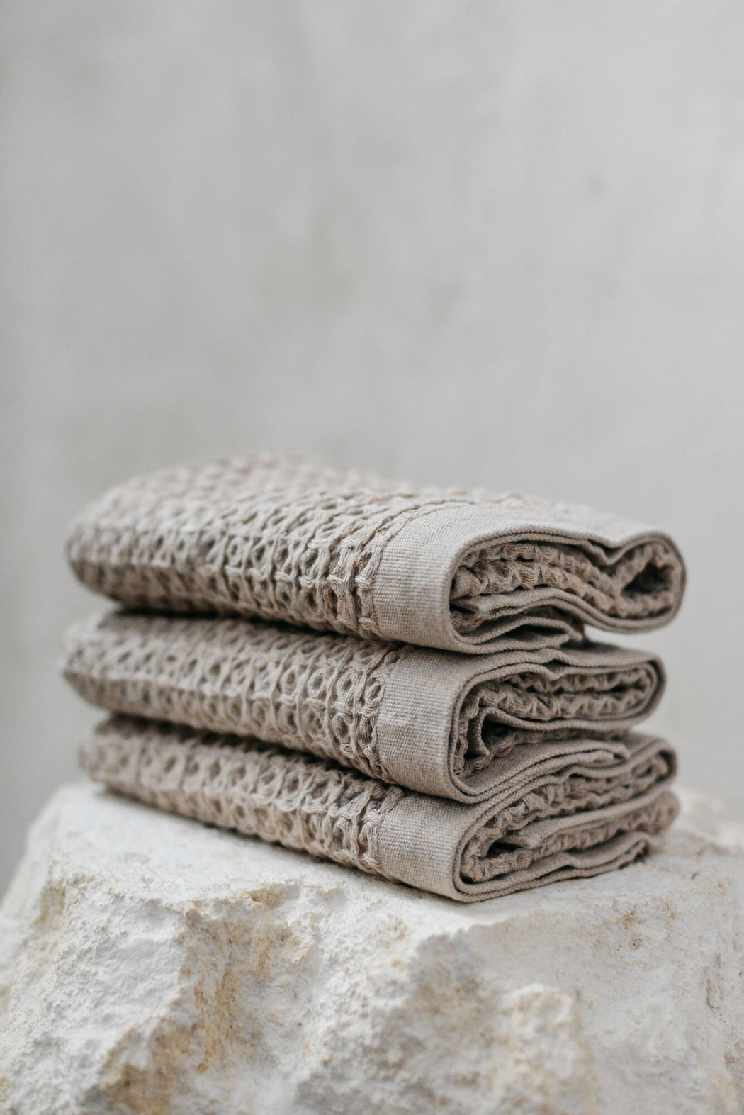 Lattice Towels- Cotton
