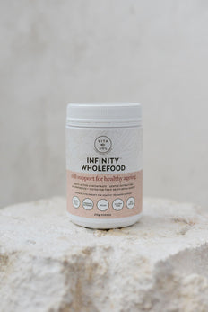 Vita-Sol Infinity Wholefood Powder