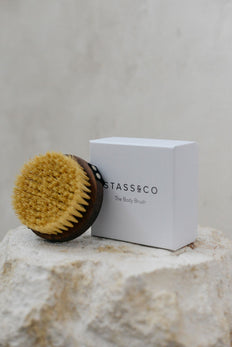 Stass & Co Body Brush