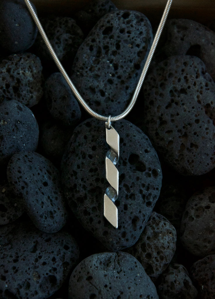 Black Lives Matter Benefit Necklace