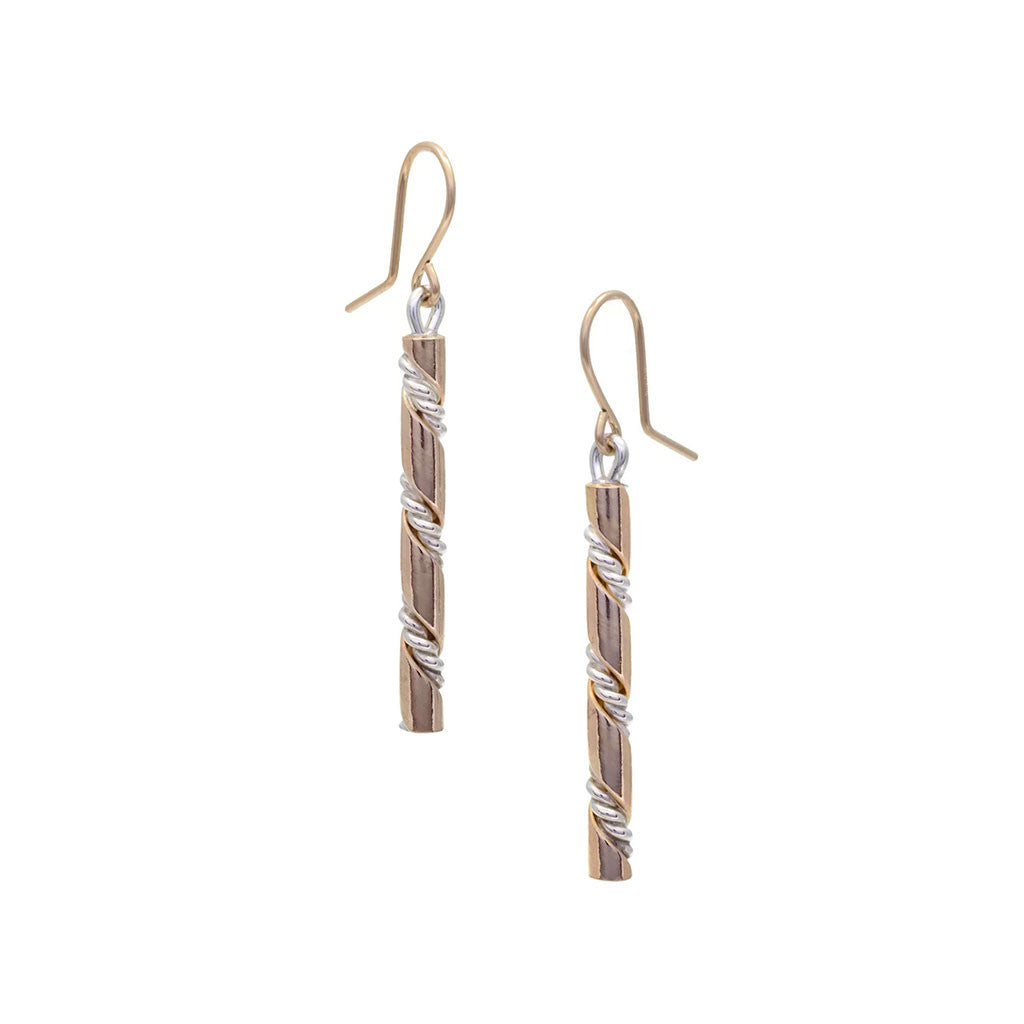 Botticelli Drop Earrings E6D