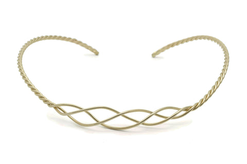 Celtic Choker CL34