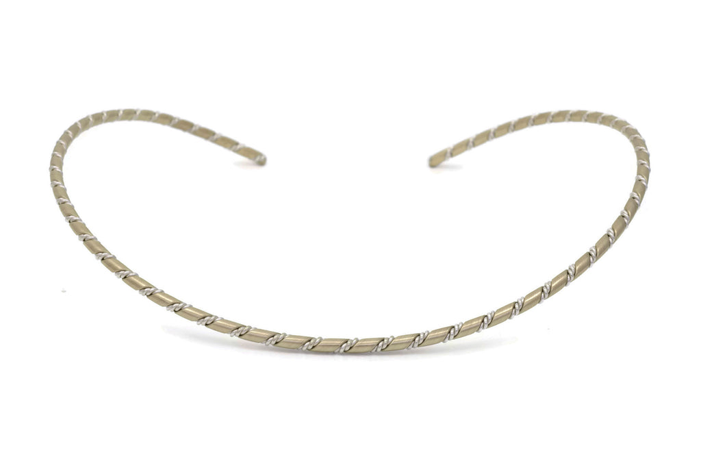 Botticelli Choker CL6