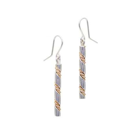 Botticelli Drop Earrings E5D