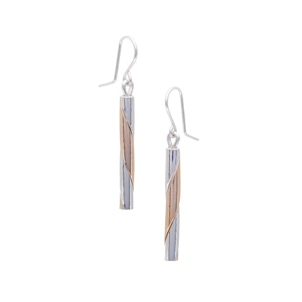 Brancusi Earrings E40