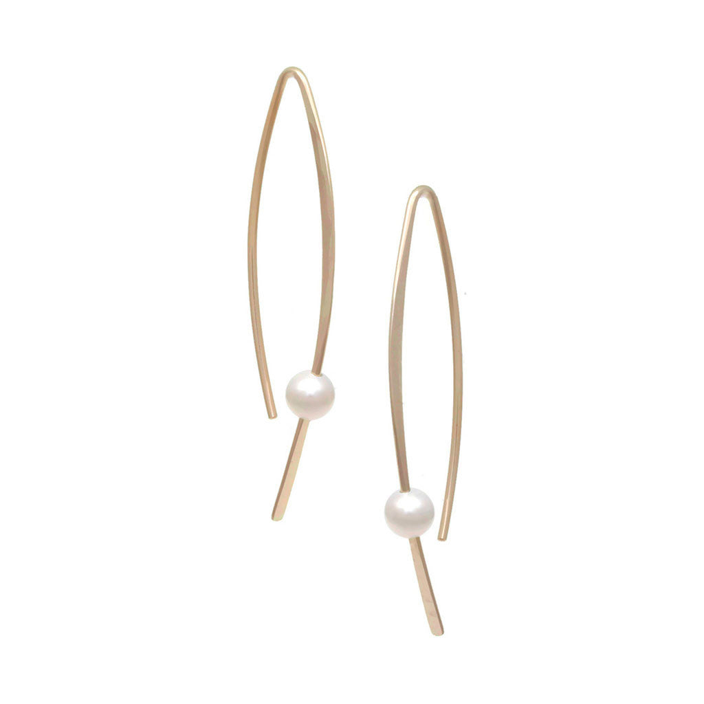 Ibis Earrings E82W