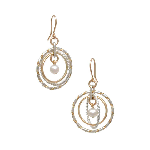 Fra Angelico Earrings E91W long