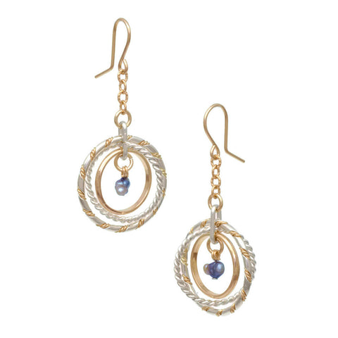 Fra Angelico Earrings E91K long