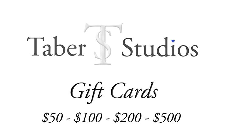 Taber Studios Gift Card