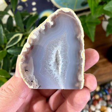 Agate from Brazil