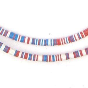 American Medley Vinyl Beads (4mm) - The Bead Chest