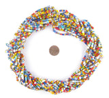 Christmas Beads (5 Strands)