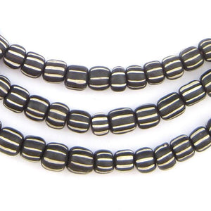 Black Java Gooseberry Beads - The Bead Chest