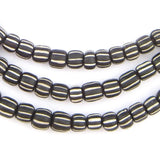Black Java Gooseberry Beads