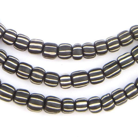 Image of Black Java Gooseberry Beads - The Bead Chest
