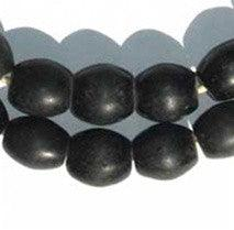 Bohemian Colodonte Beads (Black) - The Bead Chest