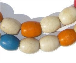 Multicolor Bohemian Colodonte Beads (One of a Kind)