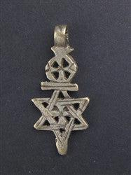 Ethiopian Star of David