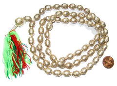 Silver Color Ethiopian Prayer Beads
