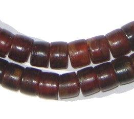 Cylindrical Horn Beads - The Bead Chest