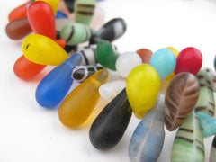 Extra Small Mali Wedding Beads