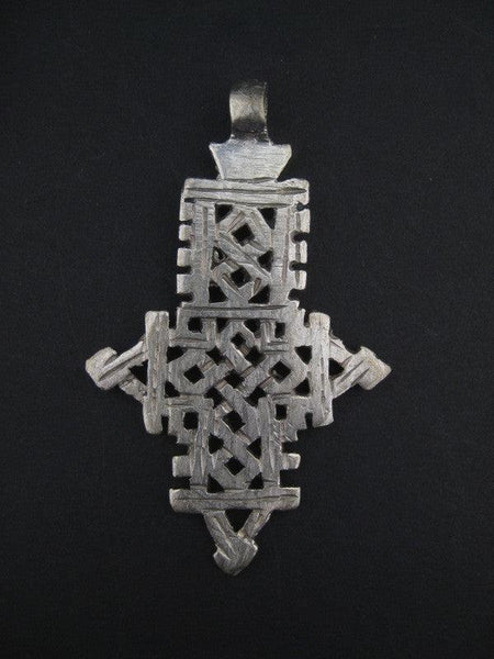 Ethiopian Coptic Cross (Medium)