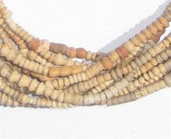 Mali Clay Beads (4 Strands)