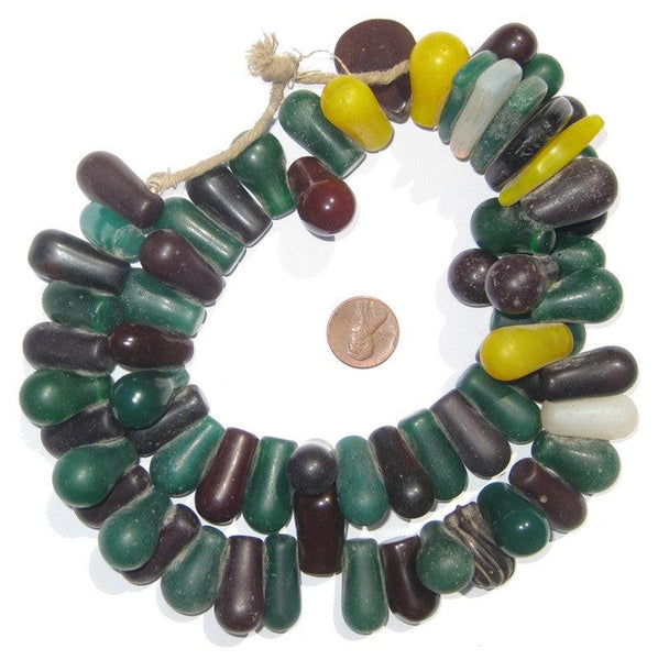 Large Mali Wedding Beads
