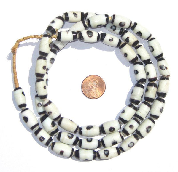 Mali Antercool Glass Beads