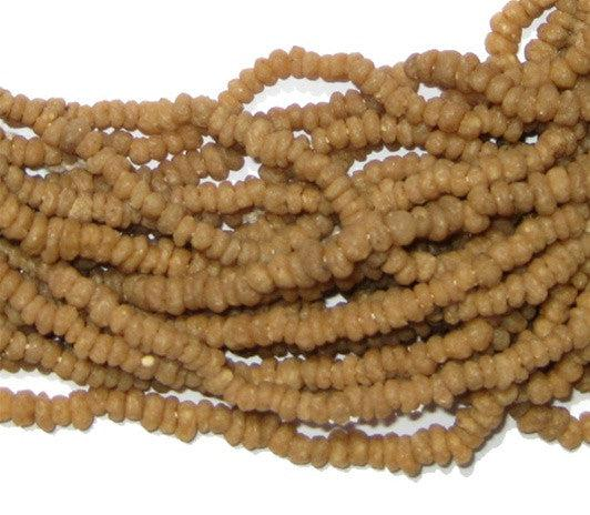Myrrh Beads - LOOSE BEADS - The Bead Chest