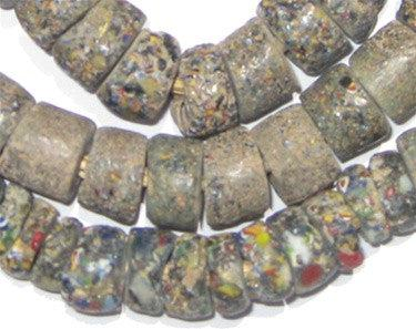 Image of Artisan Recycled Glass (One of a Kind) - The Bead Chest