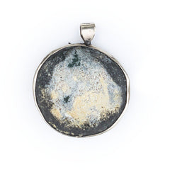 Roman Glass Pendant (25-40mm)