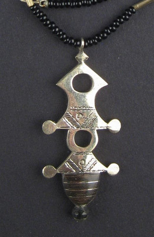 Image of Tuareg Pendant - The Bead Chest