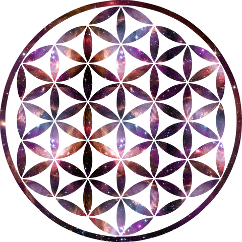 Flower Of Life Earthereal