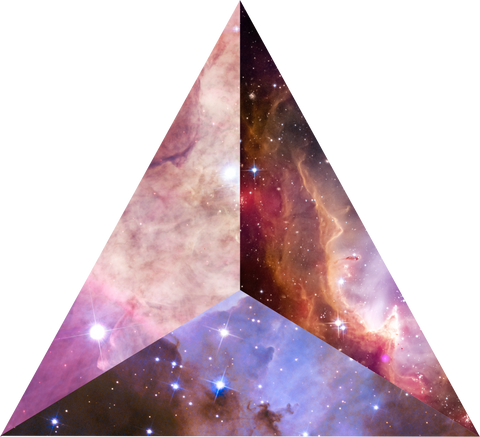 Cosmos Triangle