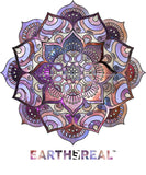 Earth Mandala Pieces of Andromeda Økologisk Fair Trade