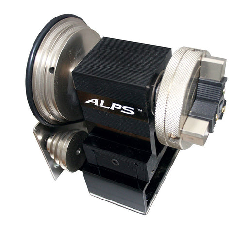 Alps Self Centering Chuck Upgrade - Fish On Customs