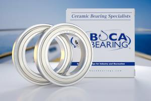 Boca Bearings Kit - Ceramic Special Stainless Saltwater
