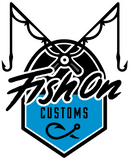 Basic Rod Building Class - Fish On Customs