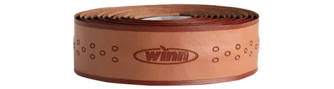 "Winn Rod Overwrap Contour 96"" - Saddle - Fish On Customs"