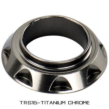 Alps TRS Aluminum Trim Rings - Fish On Customs